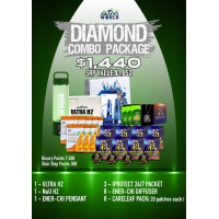 DIAMOND COMBO PACK